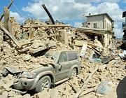 Terremoto in Abruzzo di 5,8 gradi della scala Richter