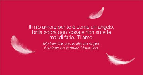 Frasi Di Natale Damore.Frasi D Amore Yamamay S Blog
