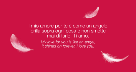 Frasi Natale E Amore.Frasi D Amore Yamamay S Blog